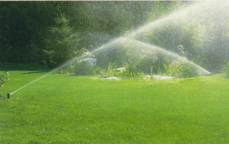 Brooks Irrigation Irrigation